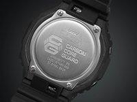 G-Shock GA-2100-1AER G-Shock zegarek męski sportowy mineralne