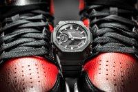 G-Shock GA-2100-1AER zegarek męski G-Shock czarny