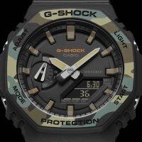 GA-2100SU-1AER - zegarek męski - duże 4