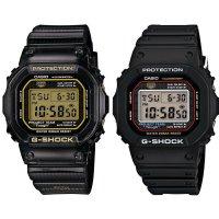 G-Shock GSET-30-1DR zegarek męski G-Shock