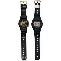 G-Shock GSET-30-1DR męski zegarek G-Shock pasek