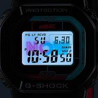 G-Shock GW-B5600GZ-1ER GORILLAZ x G-SHOCK zegarek sportowy G-Shock