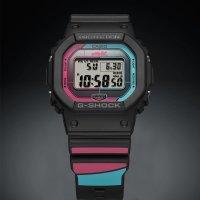 G-Shock GW-B5600GZ-1ER zegarek czarny sportowy G-Shock pasek