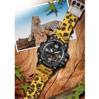 Zegarek G-Shock Casio MUDMASTER WILDLIFE PROMISING -męski - duże 4