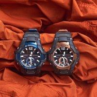 GR-B100-1A2ER - zegarek męski - duże 11