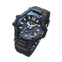 GR-B100-1A2ER - zegarek męski - duże 7