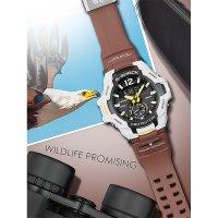 G-Shock GR-B100WLP-7ADR męski zegarek G-SHOCK Master of G pasek