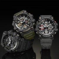 G-Shock GWG-100-1A3ER zegarek czarny sportowy G-SHOCK Master of G pasek