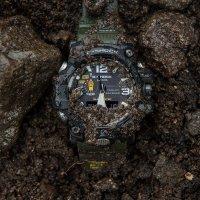 GWG-1000-1A3ER - zegarek męski - duże 7