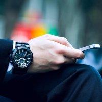 GWR-B1000-1A1ER - zegarek męski - duże 9