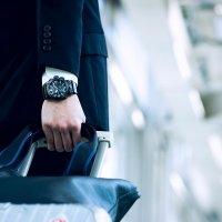 GWR-B1000-1A1ER - zegarek męski - duże 10