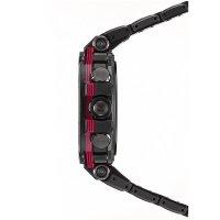 G-Shock MTG-B1000XBD-1AER zegarek czarny sportowy G-Shock bransoleta