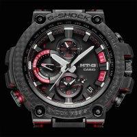 G-Shock MTG-B1000XBD-1AER G-Shock zegarek męski sportowy szafirowe