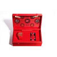 DW-5600CX-4PRP - zegarek męski - duże 4