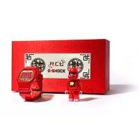 DW-5600CX-4PRP - zegarek męski - duże 5