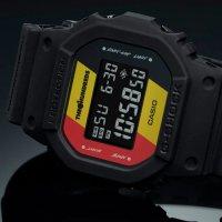 G-Shock DW-5600HDR-1ER zegarek męski G-SHOCK Original