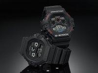 Zegarek męski Casio G-SHOCK g-shock original DW-5900-1ER - duże 8