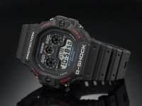 Zegarek męski Casio G-SHOCK g-shock original DW-5900-1ER - duże 6