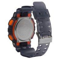 G-Shock GA-110LS-1AER męski zegarek G-SHOCK Original pasek