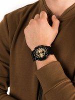 G-Shock GA-140GB-1A1ER męski zegarek G-SHOCK Original pasek