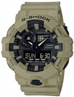 Zegarek męski Casio G-SHOCK g-shock original GA-700UC-5AER - duże 1