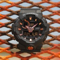 GA-710B-1A4ER - zegarek męski - duże 4