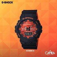 GA-800BR-1AER - zegarek męski - duże 5