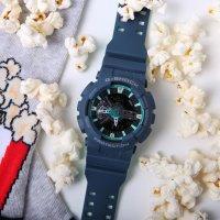 G-Shock GA-800CC-2AER zegarek męski G-SHOCK Original