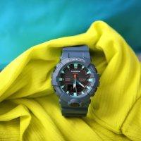 G-Shock GA-800CC-2AER męski zegarek G-SHOCK Original pasek