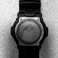 GAW-100B-1AER-POWYSTAWOWY - zegarek męski - duże 4