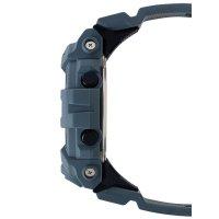 G-Shock GBA-800UC-2AER zegarek niebieski sportowy G-SHOCK Original pasek