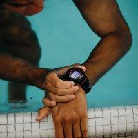 GBD-800-1ER - zegarek męski - duże 6