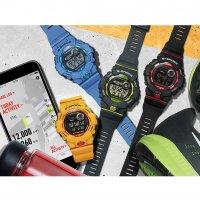 Zegarek G-Shock Casio G-SQUAD -męski - duże 5