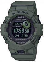 Zegarek męski Casio G-SHOCK g-shock original GBD-800UC-3ER - duże 1
