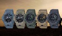 Zegarek męski Casio G-SHOCK g-shock original GBD-800UC-3ER - duże 4