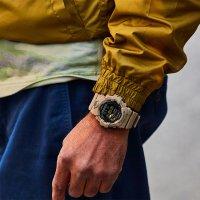 GBD-800UC-5ER - zegarek męski - duże 12