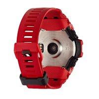 G-Shock GBD-H1000-4ER zegarek czerwony sportowy G-SHOCK Original pasek