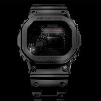 G-Shock GW-M5610-1ER męski zegarek G-SHOCK Original pasek