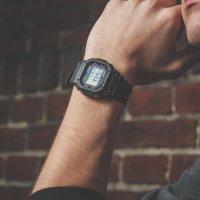 G-Shock GW-M5610-1ER zegarek czarny sportowy G-SHOCK Original pasek