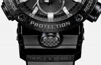 GWR-B1000-1AER - zegarek męski - duże 12