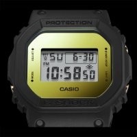 G-Shock DW-5600BBMB-1ER zegarek czarny sportowy G-SHOCK Specials pasek