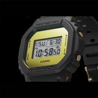 zegarek G-Shock DW-5600BBMB-1ER kwarcowy męski G-SHOCK Specials Metallic Mirror Face