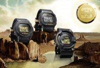 Zegarek męski Casio G-SHOCK g-shock specials DW-5735D-1BER - duże 2