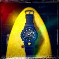G-Shock GA-800SC-2AER męski zegarek G-SHOCK Specials pasek