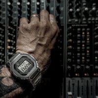 zegarek G-Shock GMW-B5000D-1ER FULL METAL CASE LIMITED G-SHOCK Specials mineralne