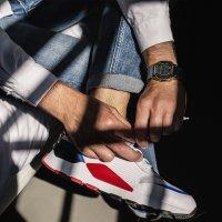 G-Shock GMW-B5000D-1ER FULL METAL CASE LIMITED G-SHOCK Specials sportowy zegarek srebrny