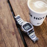 GMW-B5000D-1ER - zegarek męski - duże 10