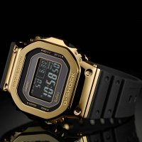 GMW-B5000KL-9DR - zegarek męski - duże 4