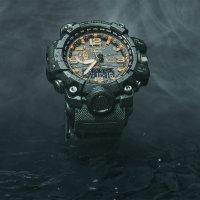 G-Shock GWG-1000MH-1AER męski zegarek G-SHOCK Specials pasek