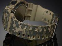 GA-100CM-5AER - zegarek męski - duże 9